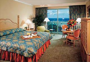 Royal Towers Room