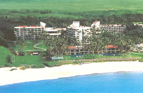 Renaissance Wailea Beach Resort