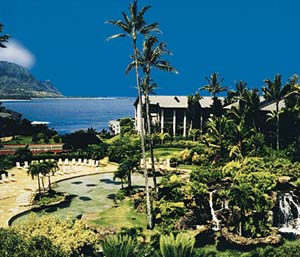 Hanalei Bay Resort & Suites