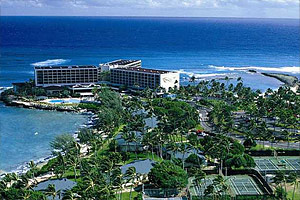 Hilton Turtle Bay Resortr