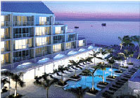 Hyatt Grand Cayman