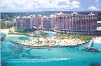 Nassau Marriott Resort