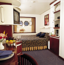 WS Stateroom