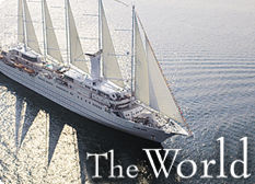 Windstar World